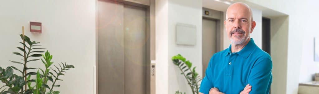 Manutenção de elevadores é responsabilidade do Síndico