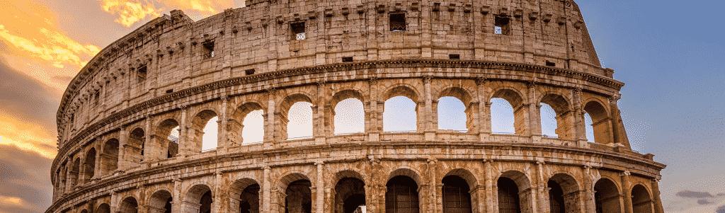 Coliseu faz parte da história do elevador