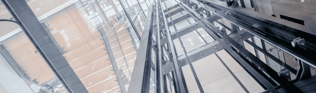 funcionamento do elevador
