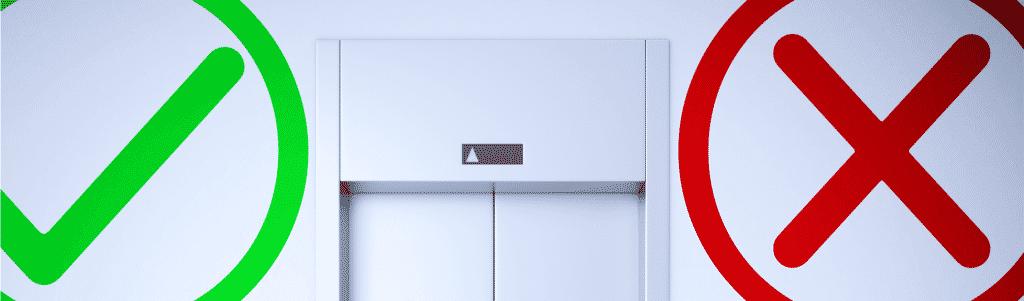 elevadores de passageiros