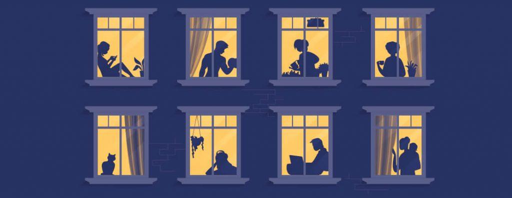 Desenho janelas